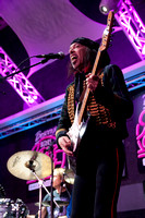 Randy Hansen, Live from Seattle: The Jimi Hendrix Experience
