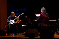 """Two"" Chick Corea & Béla Fleck"